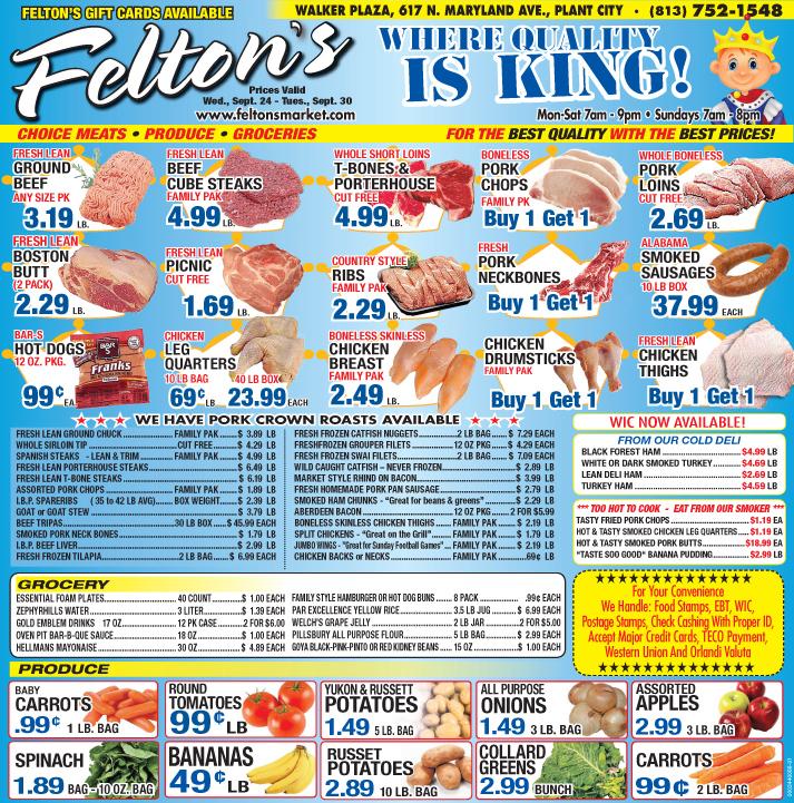 Feltons 092414