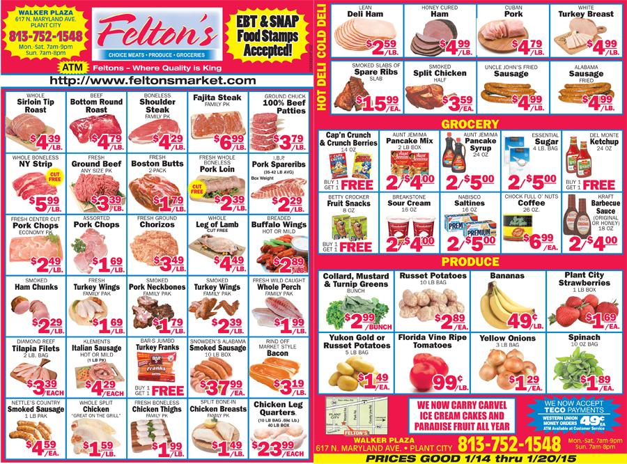 Feltons011415